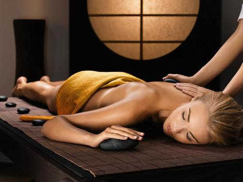 Hot Stone Massage Training Course