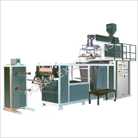 Plastic Extruder Products Machines