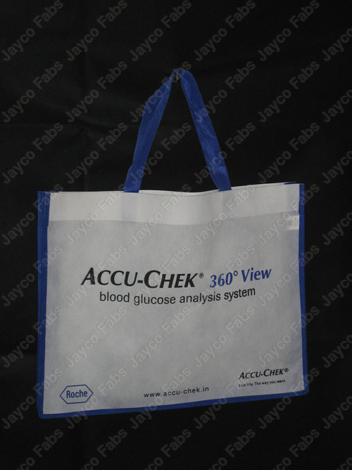 Eco Friendly Exhibition Bags