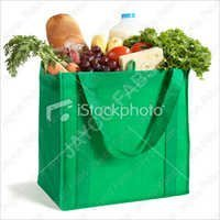 Eco Friendly Grocery Bags