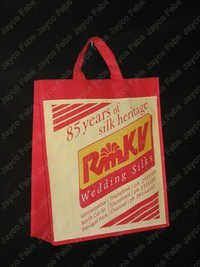 Promotional Shopping Carry Bags
