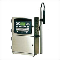 Domino Printing Machine