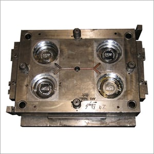 Moulding Injection Dies