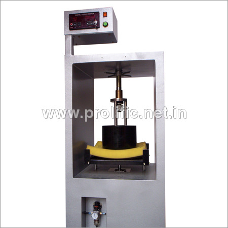 Pounding Tester for PU Foam