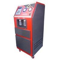 AC Recycling Machine