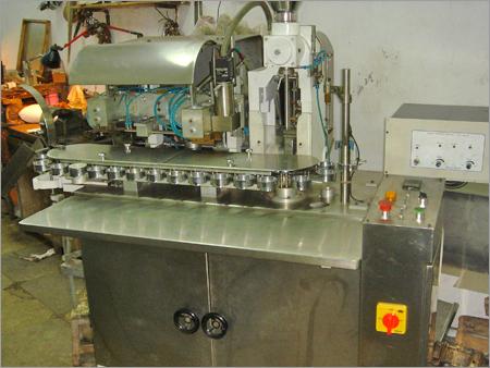 Single Nozzle Linear Filling Machine