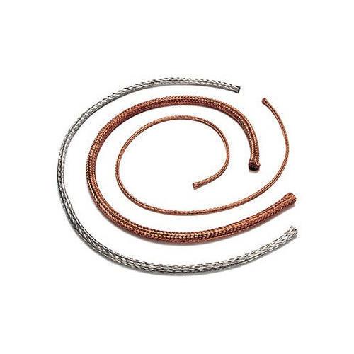 Braided Copper Wire Rope/ Strip
