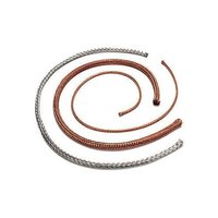 Bare Braided Copper Wire Rope