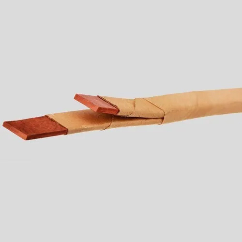 Double Paper Covered Copper Strip