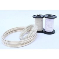 Double Cotton Covered Copper Wire