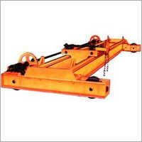 Single Girder Hot Cranes