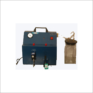 Cartridge Cleaning Machines