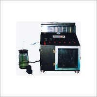 Automatic Vacuum Cleaning / Refiling Machine
