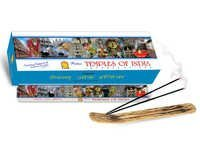 Temples Of India Incense Sticks