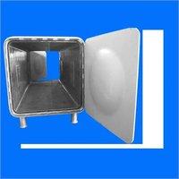 Double Door ETO Gas Sterilizer