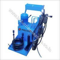 Motorized High Pressure Hydraulic Extractor