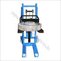 Industrial Hydraulic Stackers