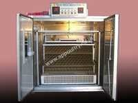 Small Size Poultry Incubator