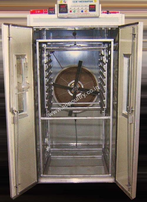 Medium Size Incubator