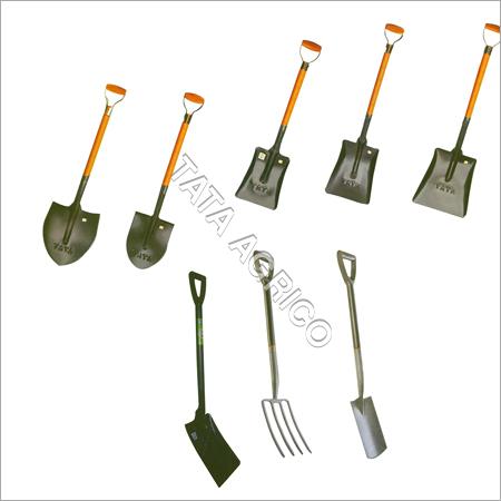 PVC Handle Shovels