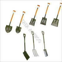 PVC Handle Shovels