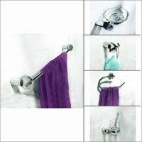 Designer Bath Accessories