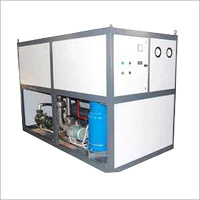Water Chilling Plant Certifications: Iso 9001:2015