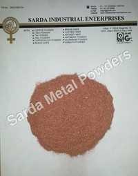 Copper Fiber