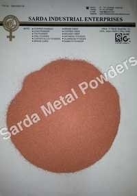 Copper Tamping Powder