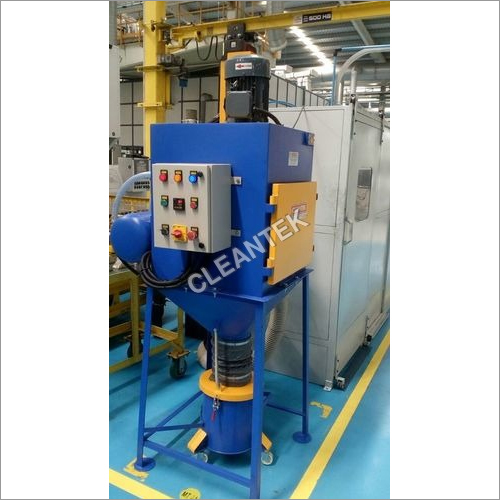 Dust Collector Manufacturer: