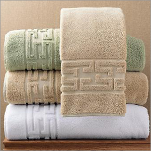 Terry Bath Towel