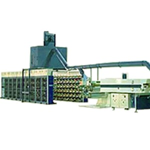 HDPE / PP Woven Sack Tape Plant
