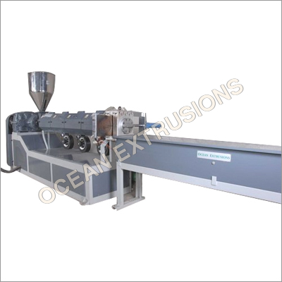 PP Sheet Plant