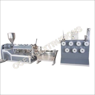 HDPE Sheet Plant