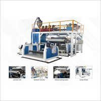 Plastic Extruder Machinery