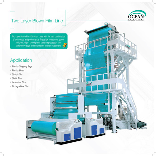 Plastic Products Machinery