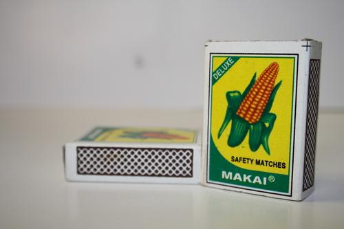 Safety Matches (Makai)