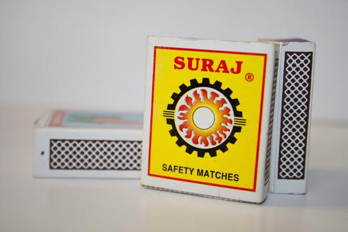 Suraj matches