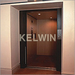 Industrial Passenger Elevators