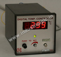 Digital Temperature Controller Push To Set
