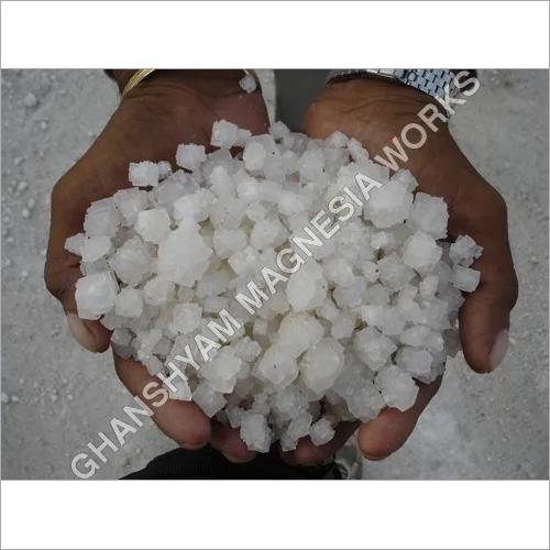 Salt Crystal
