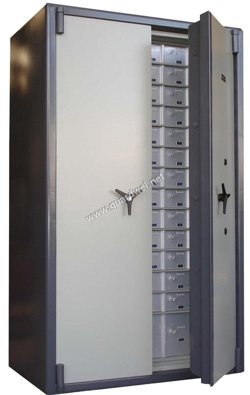 Safe Deposit Locker