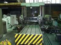 Used Plate Bending Machinery