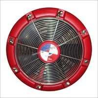 Fan Guard Wires