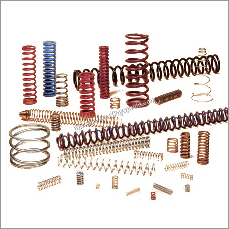 Compression Spring Wires