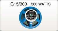 Pa Loud Speakers (G 15/300 300 Watts)