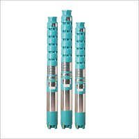 Jacketed Submersible Pump