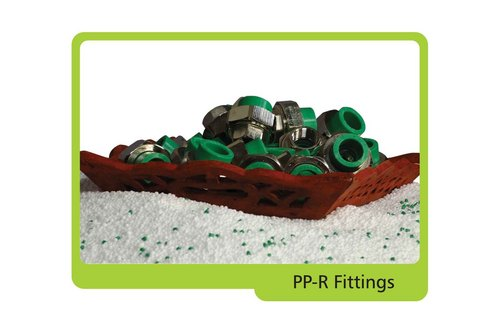PPR PIPES & PPR FITTINGS