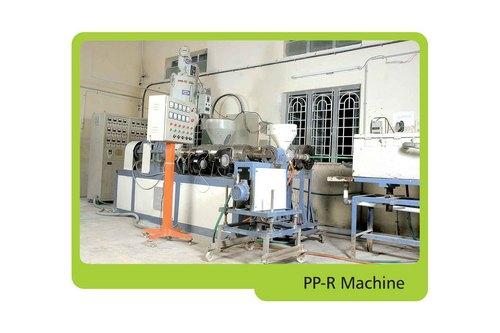 PP-R MACHINE
