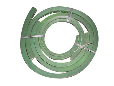 Perforated V Belt